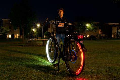 bike wheel lights shark tank revolights shark tank blog