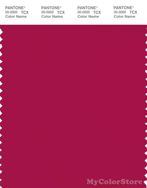 color cerise pantone smart 19 1955 tcx color swatch card pantone cerise