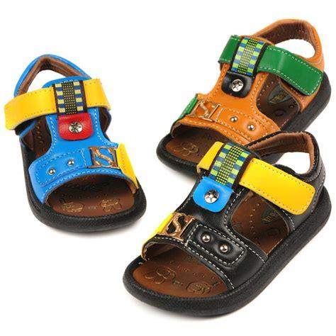 baby boy sandals 20 25 size summer children s sandal shoes 2014 baby boys