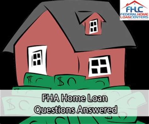 Fha Home Loans by Fha Home Loan For Multi Unit Properties Fhlc
