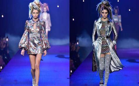 La Fashion Week Wrapup by Marc Sparkles As New York Fashion Week Wraps Up