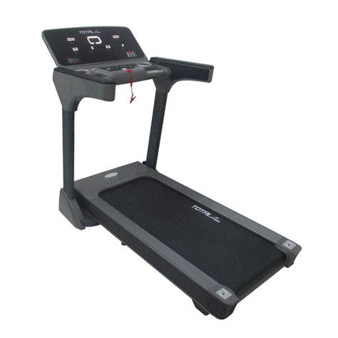 jual alat olahraga treadmill elektrik 1 fungsi berkualitas tl 166