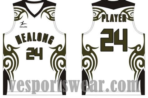 jersey design and logo basketball jersey with logo design dyed sublimation