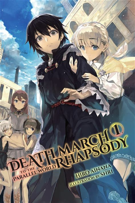 March To The Parallel World Rhapsody Vol 3 march to the parallel world rhapsody novel volume 1