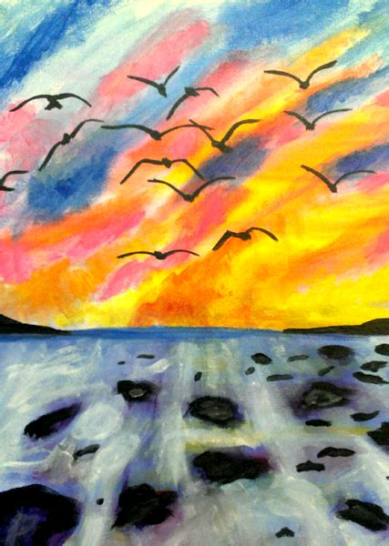 paint nite upland 1000 images about paint nite by ashlee merchant on