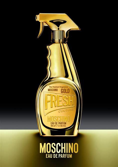 Parfum Ori Moschino Edt 100ml Anugrahgrosiran moschino gold fresh couture new fragrances