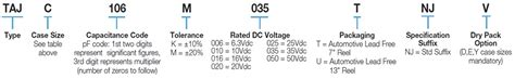 inductor selection guide avx capacitor selection guide 28 images inductor derating guidelines 23 images transistor