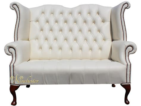 high back chesterfield sofa chesterfield newby 2 seater high back wing