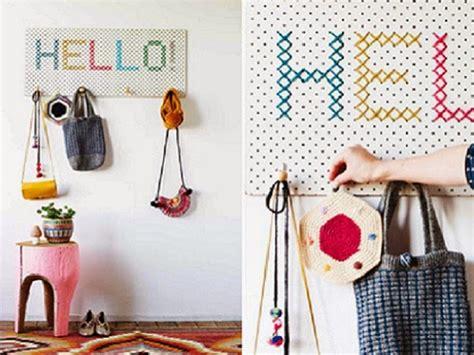 ideas decorativas para organizar tu vivienda tip del dia decoraci 243 n con pegboards 14 ideas incre 237 blemente