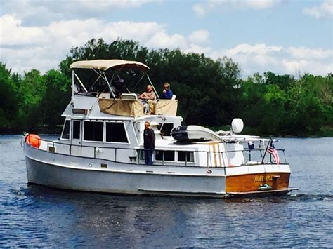 grand banks boats for sale usa grand banks 1968 for sale for 6 000 boats from usa