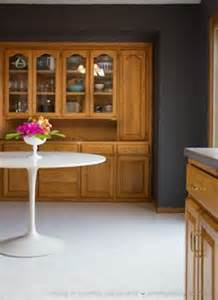 How To Update Kitchen Cabinets Without Painting 1000 Ideas About Updating Oak Cabinets On Pinterest Gel
