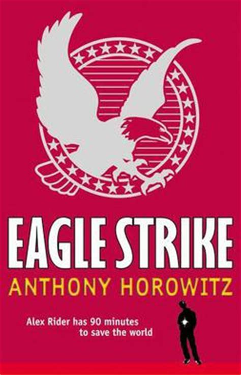 strike books eagle strike