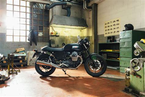 motor garage v7 custom kits by moto guzzi garage