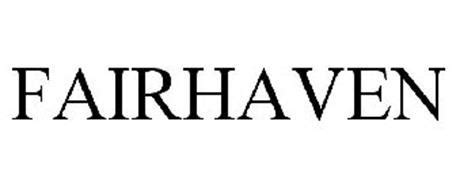 fairhaven trademark of robern inc serial number