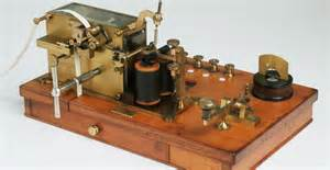 telegraph machine morse telegraph machine inventions communication