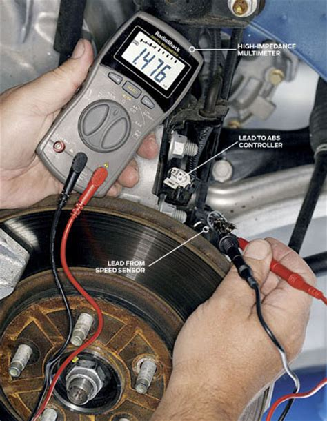 troubleshooting antilock braking autointhebox