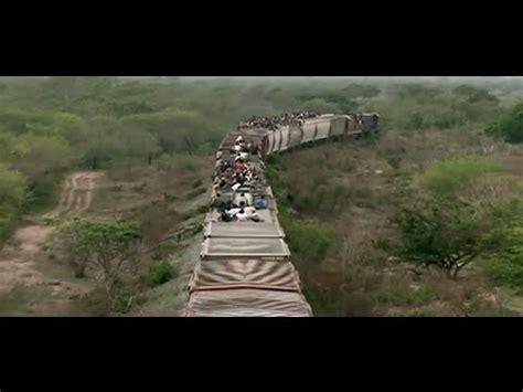 la besta la bestia el tren de la muerte parte 1 youtube