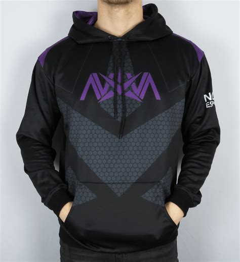 Sweater Switer G2 Esport esports midnight hoodie gg esports apparel design production