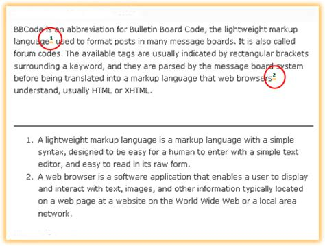 footnote format same as above teach ict ocr as ict g061 syllabus characteristics of