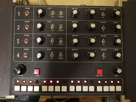 pattern for drum machine 260 drum machine patterns pdf
