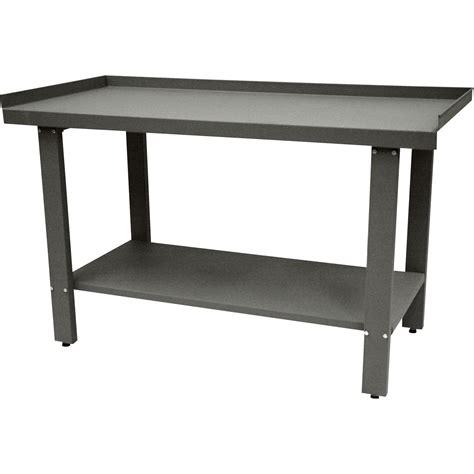 steel work bench for sale homak 59in steel workbench model gw00550150 northern