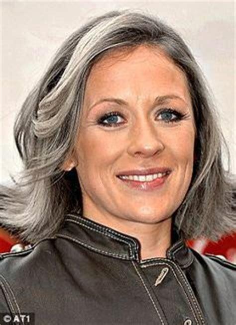 dyt hair graying 1000 images about haarfarben kalte farbtypen on