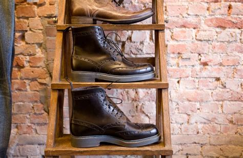 Sepatu Murah Bradleys Erol Boot Brown Up Leather Size 39 43 17 best images about sepatu on nigel cabourn davis and wing iron ranger