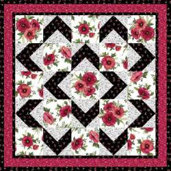 walk about quilt pattern lauer quilts