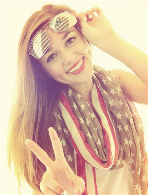 duck dynasty s sadie robertson sadie robertson height weight body measurements
