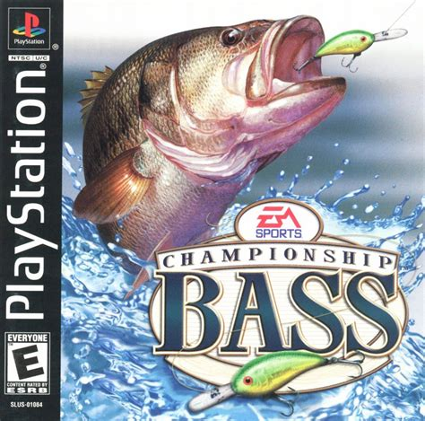 emuparadise ps vita chionship bass for playstation 2000 mobygames