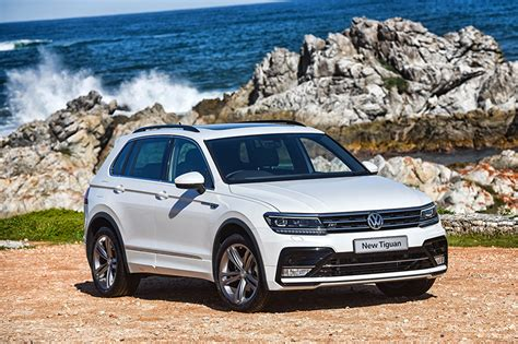 volkswagen tiguan 2016 white photo volkswagen 2016 tiguan r line white automobile