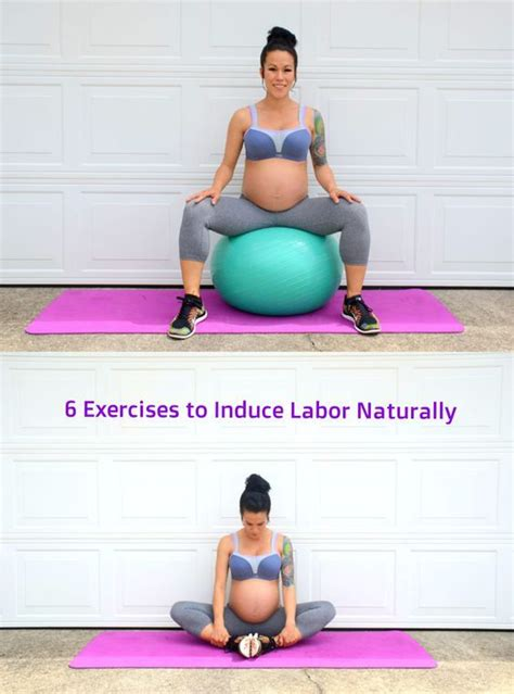 8 Ways To Induce Labour by 1000 Ideas About Naturally Induce Labor On