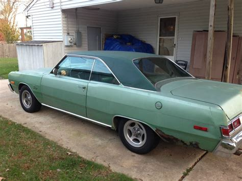 dodge dart for sale 1974 dodge dart for sale