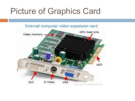 who makes graphics cards graphics cards presentation