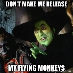 Flying Monkeys Meme - family court injustice mom kids need quot just us quot to