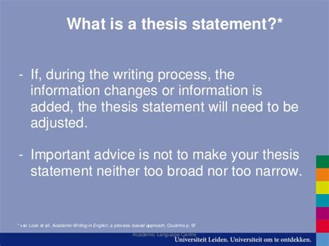 thesis statement for change thesis statement about change 28 images thesis