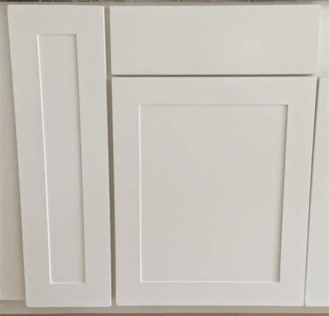 Shaker Door Kitchen Cabinets Miss Dixie Diy Shaker Doors