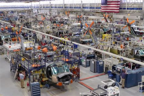 black hawk made a peek inside the sikorsky factory wired