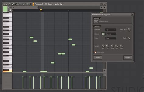 fl studio arpeggiator tutorial fl studio tutorial midi recording in fl studio musictech