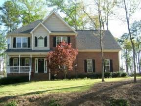 homes with wood siding fairway woods sanford nc homes