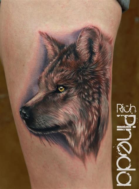wolf feather tattoo designs 415 best images about awesome wolf tattoos on