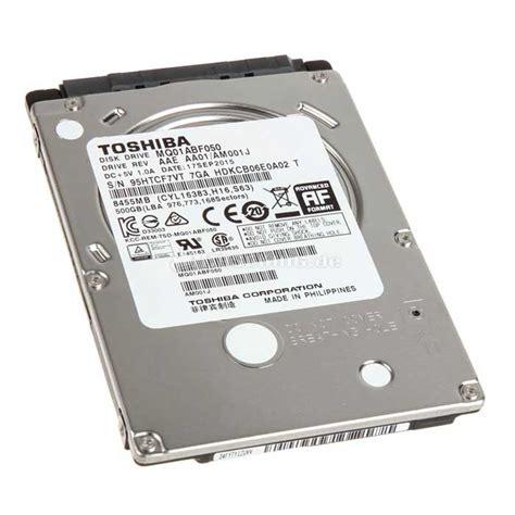 Hdd Toshiba 2 5 500gb disco duro 2 5 quot sata 500gb toshiba inform 225 tica palencia
