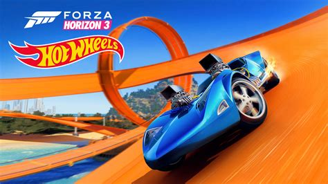Hotwheels Wheels forza horizon 3 s getting a cool wheels expansion
