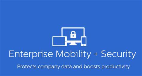Microsoft Cloud Login Identity Access Management With Microsoft Ems