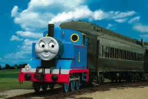 thomas the train bonggamom finds summer fun with thomas the tank engine