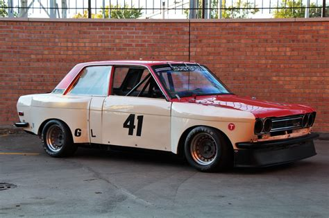classic datsun 510 just listed 1972 datsun 510 scca race car automobile