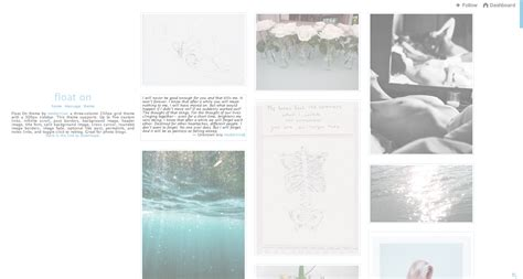 themes tumblr white theme hunter tumblr s 1 source for themes