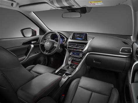 mitsubishi crossover interior mitsubishi prices new eclipse cross from 163 21 275 in the uk