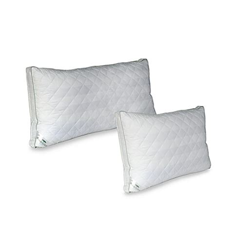 bed pillows for side sleepers side sleeper pillow bed bath beyond