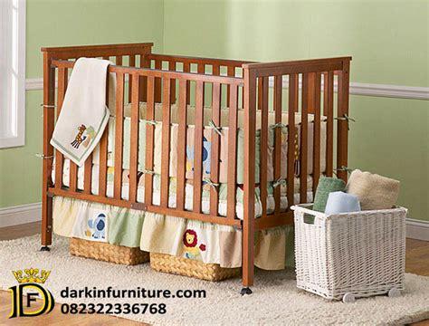 Jual Ranjang Bayi Kayu box bayi kayu jati box bayi bayi box dakin furniture